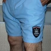 Стильние фирменние шорти бриджи капри бренд Stangata.Италия. л .