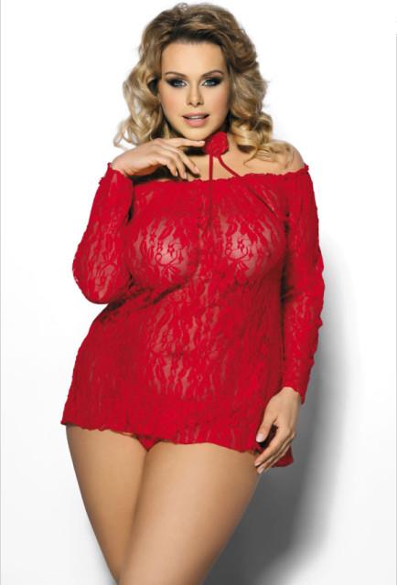 Женское белье, комплект белья gorgeous+ польша р. xl+ фото №1