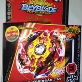 Бейблейд Legend Spriggan + Подарок в коробке.