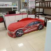 Кровать машина Камаро - Бесплатная доставка! (представлена в салоне)