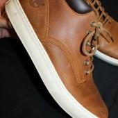 43 разм. Фирменные ботинки Timberland 28,5 см. стелька Длина по внутренней стельке- 28,5 см., ширин