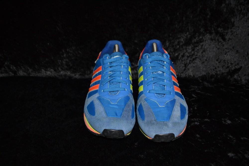 Винтажные кроссовки adidas, р. 40 фото №2