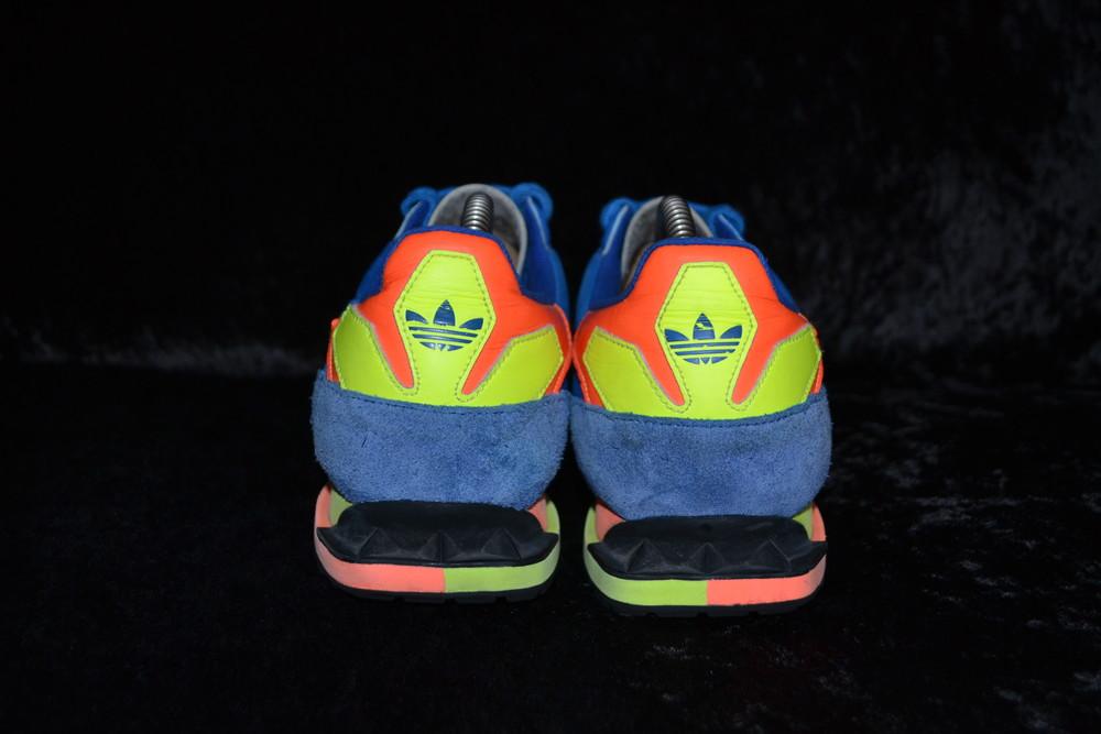 Винтажные кроссовки adidas, р. 40 фото №3