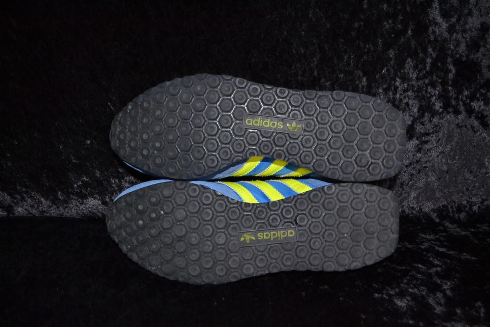 Винтажные кроссовки adidas, р. 40 фото №4