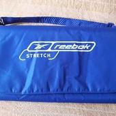 Раскладной фирменный мат для занятий спортом Reebok