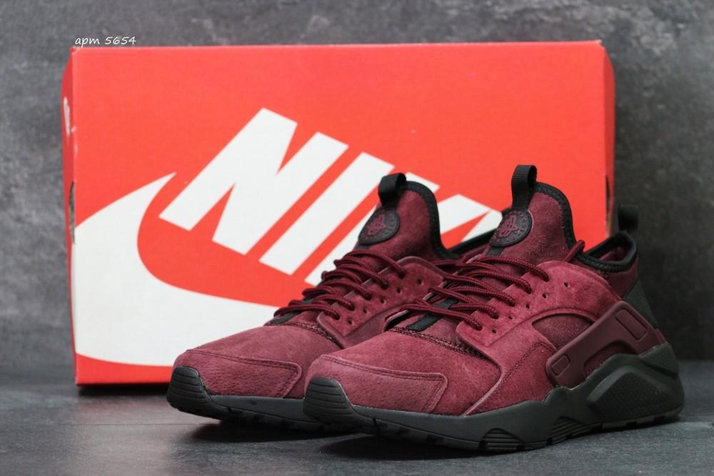 Кроссовки 5654 Nike Huarache фото №1