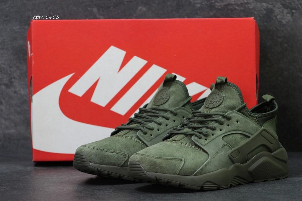 Кроссовки 5653 Nike Huarache фото №1