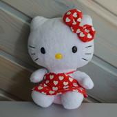 Китти Hello Kitty Ty