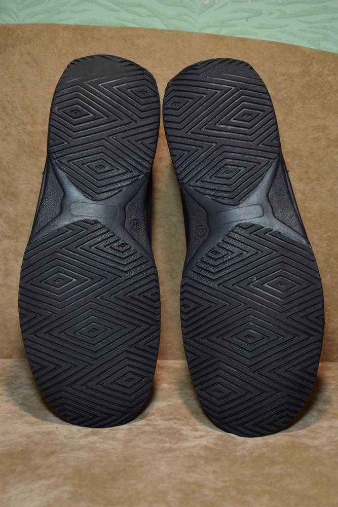 Туфли летние кожаные cesare cave. оригинал. 45 р./29 см. фото №6