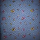 Подушка детская 40*60 (разные расцветки)