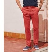 Шикарные твилл брюки XL 56 евро Livergy Германия
