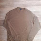Джемпер свитер тонкий F&F L на наш 50р
