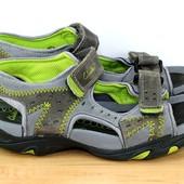 кларкс сандалии 21 см