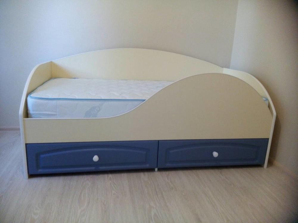 Кровать детская. Николаев. Кредит. фото №1