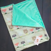 Плед-одеялко-конверт