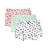 Трусы шорты  для девочки Трусы шорты  для девочки H&M домашние животные
