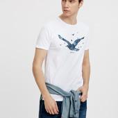 16-10 LCW Мужская футболка/ одежда Турция / чоловіча футболка майка мужская одежда