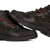 Стильные мужские ботинки на удобной подошве 40-45рр. (КБ-07)