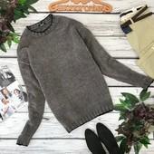 Уютный мужской свитер L  CG1830150