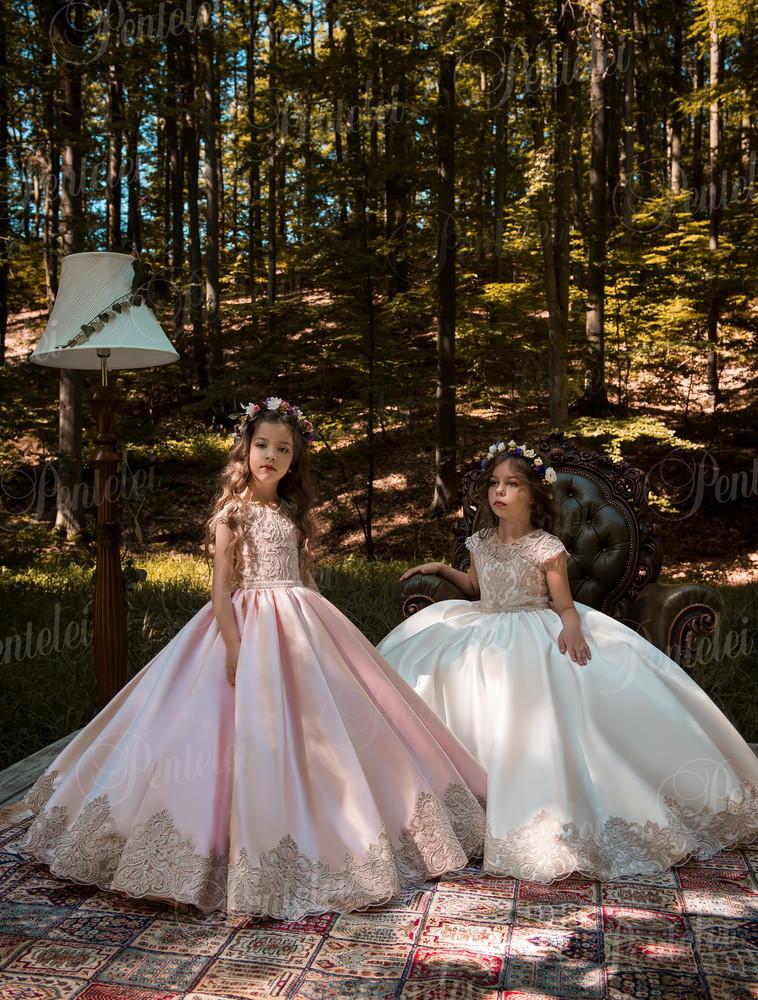 Нарядное платье''афелия'' фото №1