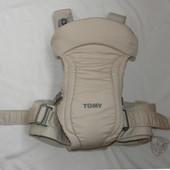 Кенгуру рюкзак Tomy Freestyle classic