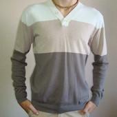 Джемпер-свитер мужской или на парня 14-16лет Sela