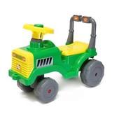 Каталка трактор оріон