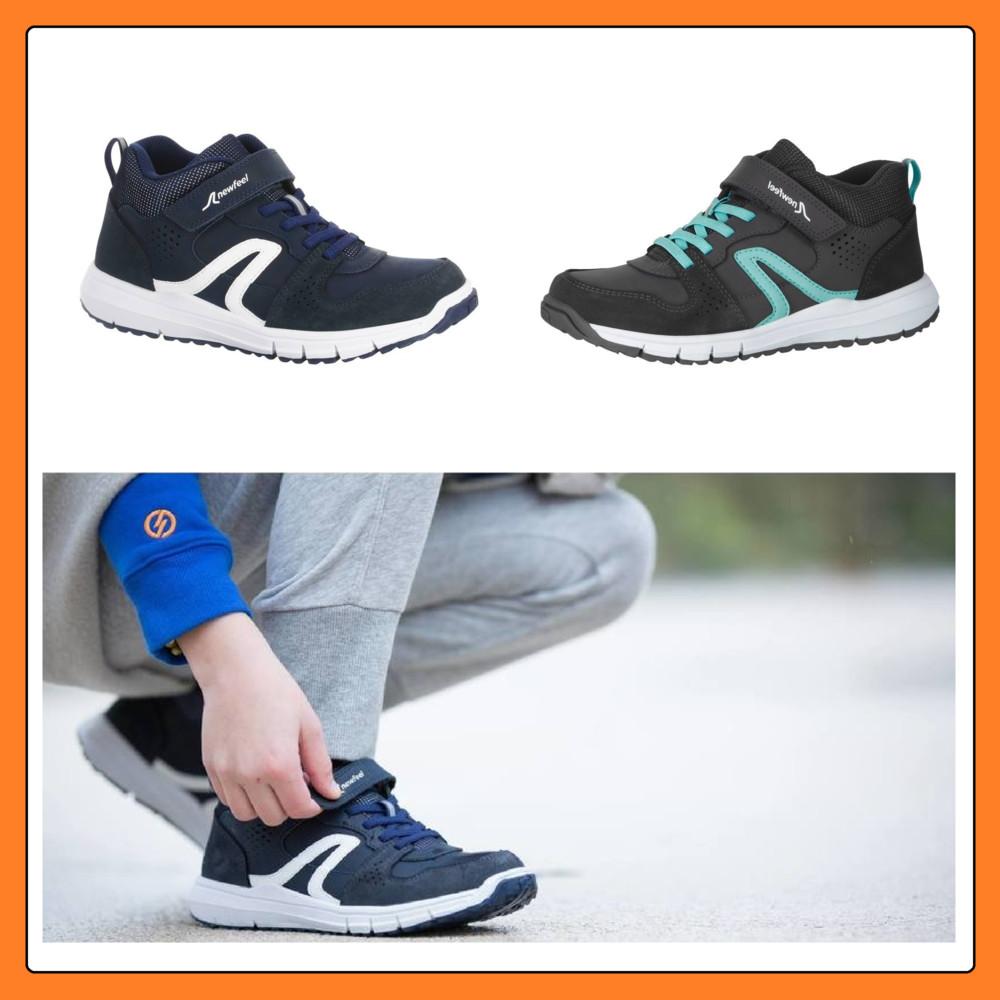 Кожаные ботиночки на липучке р 32-39р фото №1