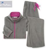 Флисовый костюм Blue Motion Германия.евро L 44-46 наш 48-50 кофта штаны флис