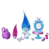 Парикмахерская Медди, тролли DreamWorks Trolls