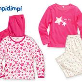 Пижама хлопок 2 шт р.86-92 Impidimpi Германия комплект
