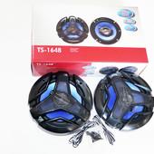 Автомобильная акустика  16 см Pioneer TS-1648 800W