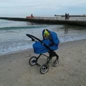 срочно!коляска -люлька мutsy evo! (дождевик в подарок!!!)ТоРг!