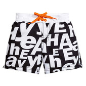 Плавки-шорты H&M. 8-10 лет