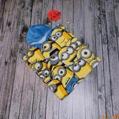 Пляжное полотенце George для ребенка 2-3 года, 92-98 см