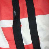 Стильний брендовий трендовий  узкий фирменний галстук Nexт