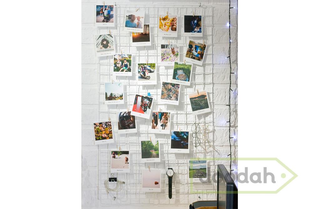Мудборд (mooadbord) art wgs 100*60 фото №1