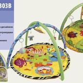 Коврик для ребенка 898-302-303B