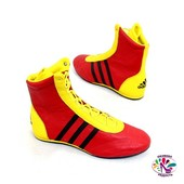 Спортивные ботинки 39 р 40 р Adidas prajna high кожа оригинал