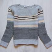 GAP. Размер 10-11 лет. Стильный тёплый свитер для девочки. Состояние: новой вещи