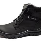 Мужские утепленные ботинки по доступной цене Мк-02-Нб