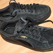 Кроссовки PUMA, размер 38, 100% оригинал.