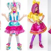 Продаж костюм аніматорів аниматоров лялька кукла ЛОЛ lol - Позняки