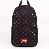 Рюкзак B11 Polka Color