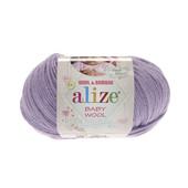 Детская пряжа недорого Alize Beby Wool