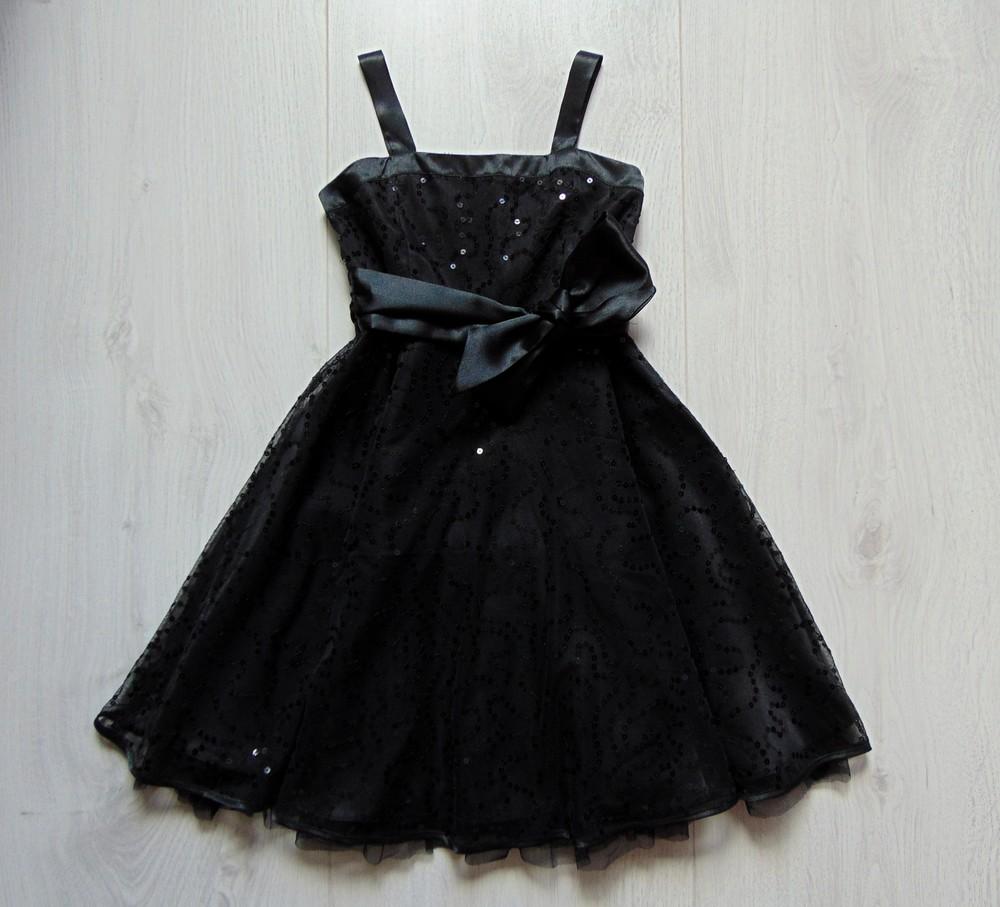 Debenhams. размер 8 лет. шикарное нарядное платье для девочки фото №1