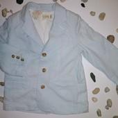 Пиджак Childrens Place размер 4Т очень стильный