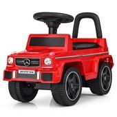 Мерседес JQ663 толокар каталка джип детский Mercedes