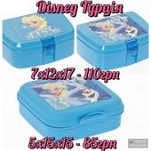 Ланч-бокси, контейнери  для їжі Disney Турція