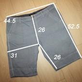 шорты мужские р 34